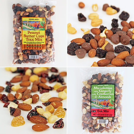 Which Trader Joe's Trail Mix Reigns Supreme?