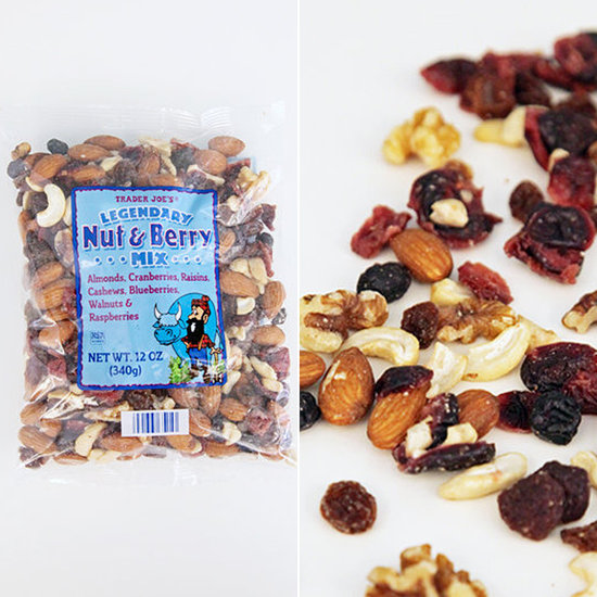 Legendary Nut & Berry Mix