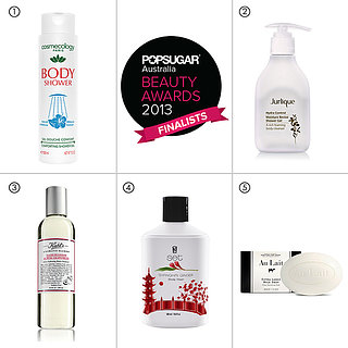 Best Body Wash POPSUGAR Australia Beauty Awards 2013