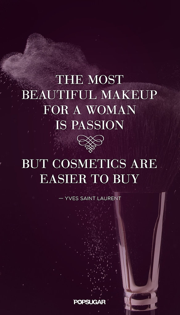 Is this why we love YSL Beauty so much?