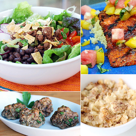 10 Healthy Dinner Ideas For Gluten-Intolerant Kids