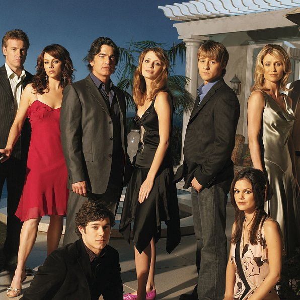 The OC Cast Reminisce on Show's 10 Year Anniversary