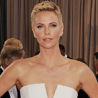 Celebrate Charlize Theron's Birthday With Her Best Looks!
