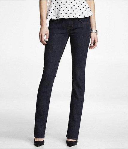 Stella Barely Boot Jean