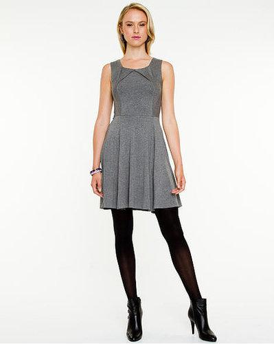 Le Château Jersey Skater Dress
