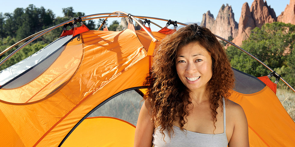 First-Time Camping Tips: 5 Things to Bring (And 4 to Leave at Home)