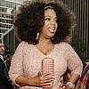 Oprah Winfrey Gives Advice to Lindsay Lohan and Paula Deen