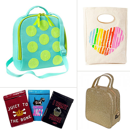 Lovely Lunch Bags