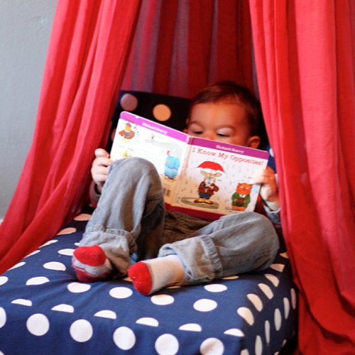 Reading Nooks For Kids