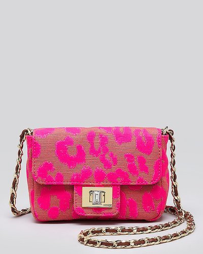 Juicy Couture Shoulder Bag - Mini Gretchen