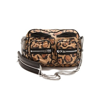 Alexander Wang's Brenda Chain Bag ($522, originally $745) ensures you have a perfectly cool finish to your everyday look.