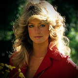 Farrah Fawcett Hairstyle | Tutorial
