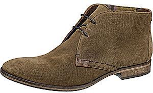LLOYD Santiago Freizeit Schuhe braun