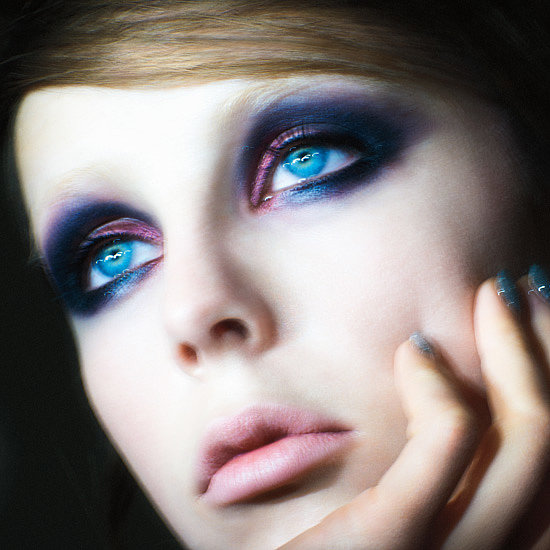 See a Shot From the Marc Jacobs Beauty Ad Campaign