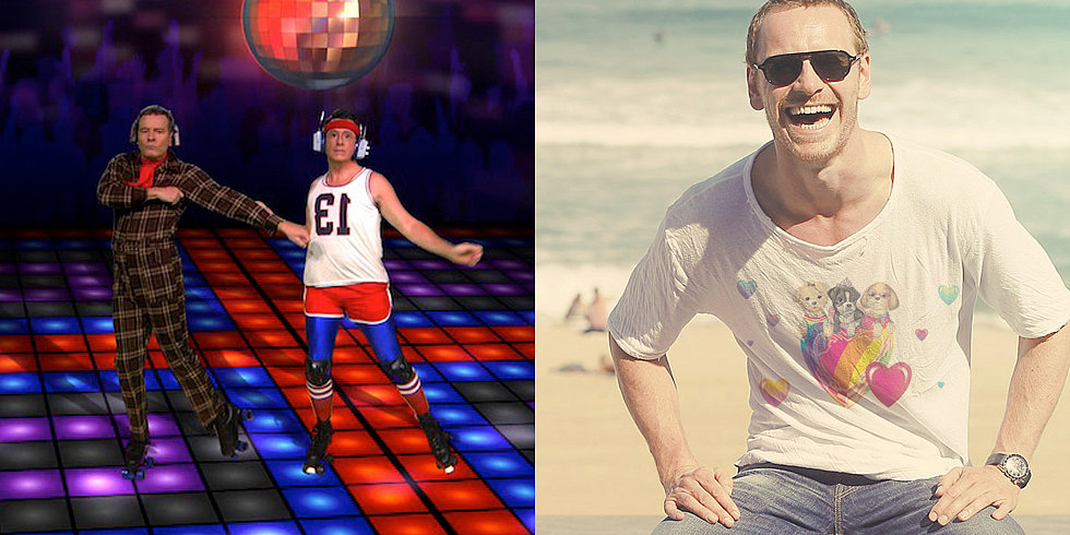 Ryan Gosling Loves Lisa Frank — and More of What Made Us LOL This Week