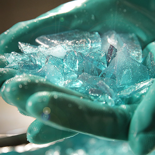Breaking Bad Candy Recipe | Video