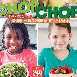 ChopChop Cookbook For Kids