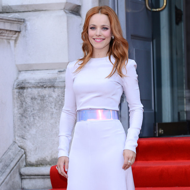 Rachel McAdams Leads This Week's Style Pack