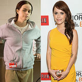 "Taryn Manning (Tiffany ""Pennsatucky"" Doggett) Source: Getty, Netflix"