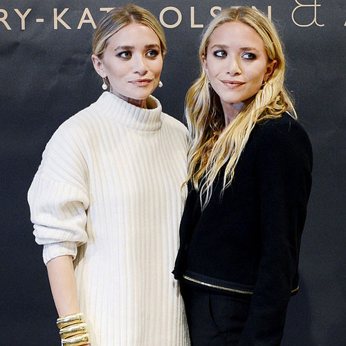 Pictures Of Mary-Kate And Ashley Olsen Together