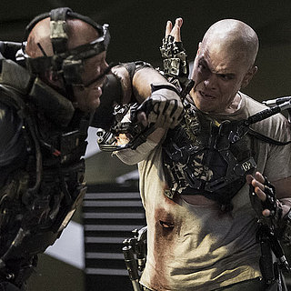 Elysium Wins Box Office