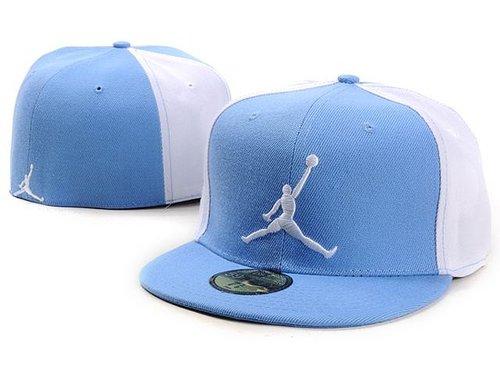 Jordan Fitted Hat