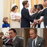 See Actors as Famous Presidents in The Butler