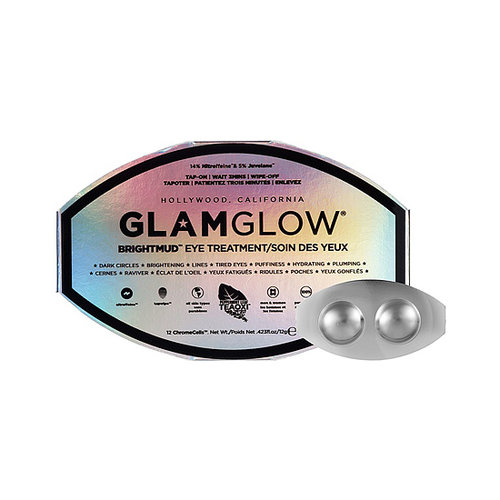 GlamGlow BrightMud Eye Treatment Review