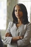 Kerry Washington Super buzzy series Scandal earned Washington her first nomination ever, as outstanding lead actress in a drama.