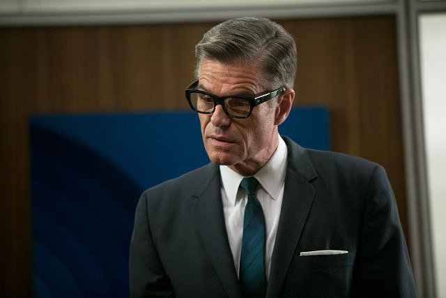 Harry Hamlin Another Mad Men newbie this season, Hamlin nailed down his first-ever Emmy nomination as well, in the guest actor category.