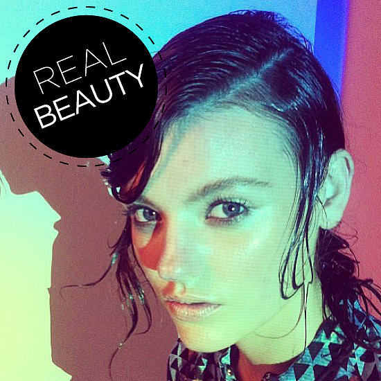 Real Beauty: 5 Minutes With Montana Cox