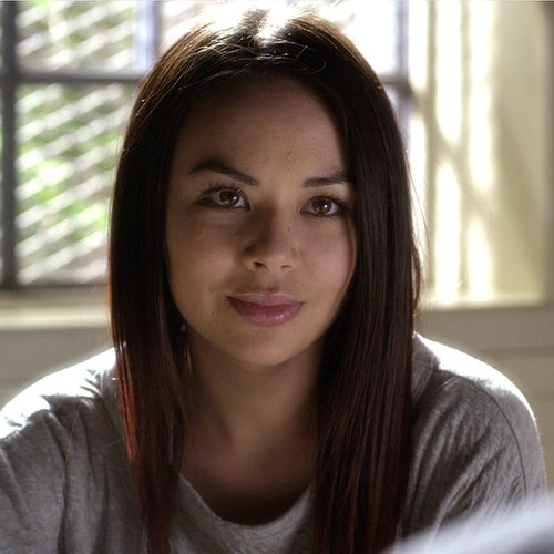 "Pretty Little Liars Recap For ""The Mirror Has Three Faces"""