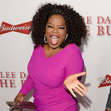 Oprah and Celebrities at The Butler LA Premiere