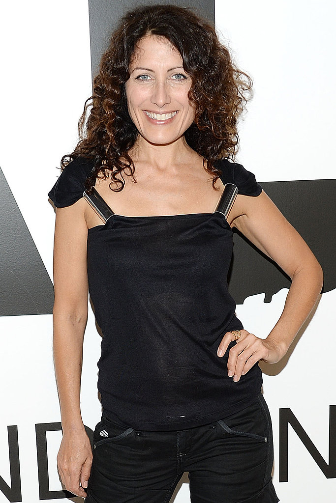 "House's Lisa Edelstein will be on Castle in a recurring role as a ""highly skilled Federal Investigator."""