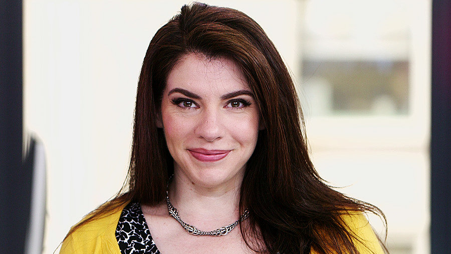 "What Book Series Has Twilight Creator Stephenie Meyer ""Obsessed""?"