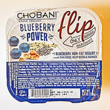 Blueberry Power
