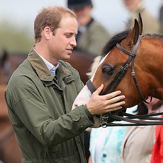 Prince William at the Anglesey Agricultural Show | Pictures