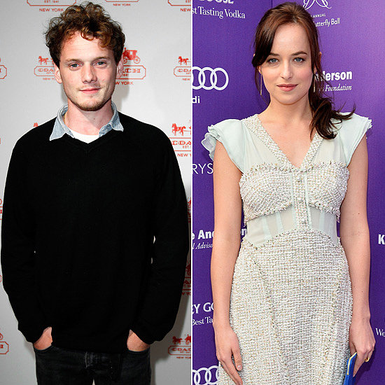 Anton Yelchin and Dakota Johnson joined Cymbeline, the modern-day adaptation of Shakepeare's play. Ethan Hawke, Ed Harris, and Milla Jovovich are already on board to star. Yelchin will play Cloten, the queen's son, and Johnson is set to play Imogen, the king's daughter.