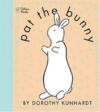 Age 0: Pat the Bunny