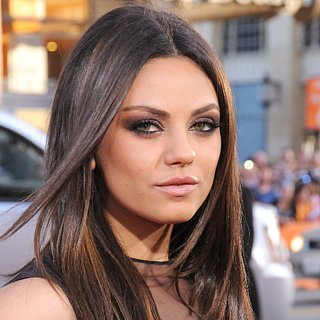 Beauty Pictures of Mila Kunis For Her Birthday