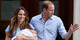 "He's ""Extremely Good-Looking!"" Says Prince William — Plus, the Royal Baby Latest!"