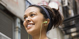 Amp Up Your Walk-Run Routine With a 45-Minute Playlist