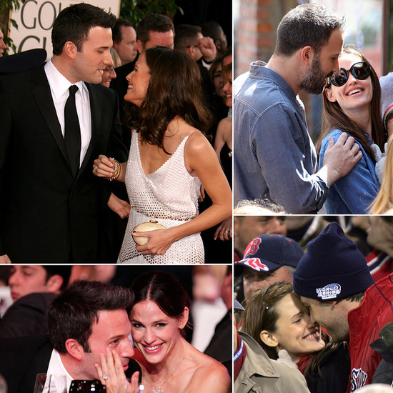 Happy Birthday, Ben Affleck — See His Sweetest Shots With Jennifer Garner!