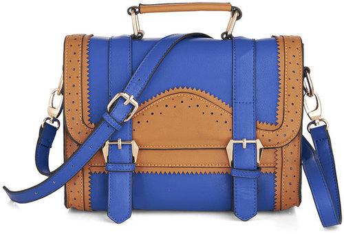 Broguing Rights Bag