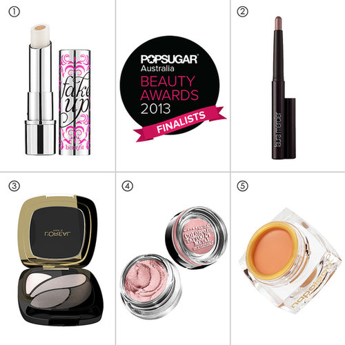 Best Eye Makeup Product POPSUGAR Australia Beauty Awards