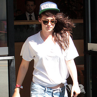 Kristen Stewart UCLA Rumors Denied
