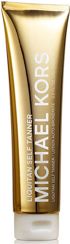 Michael Kors Liquitan Self Tanner, 5 oz