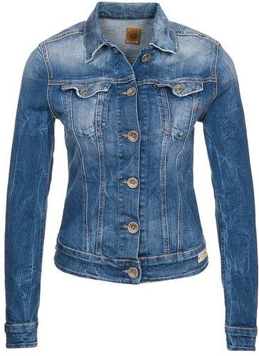 Replay CLASSIC DENIM Veste en jean bleu