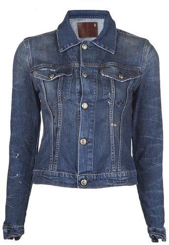 R13 Denim jacket