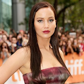Jennifer Lawrence Hair Pictures
